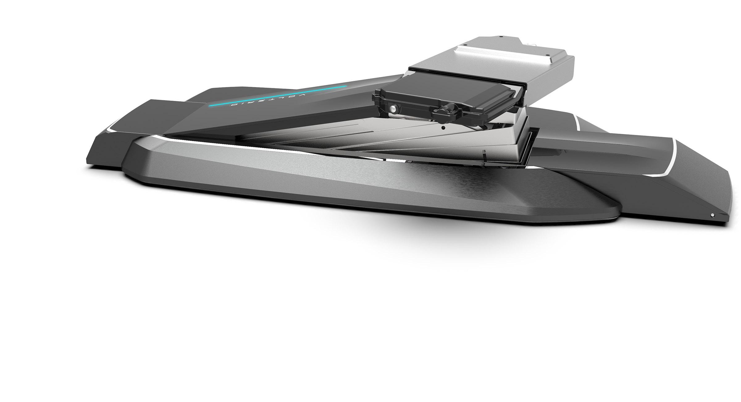 Volterio Inova na forma de Carregar Carro Elétrico. Carregador de carro elétrico